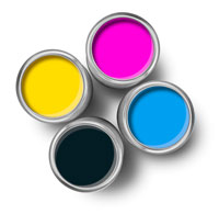 Inkjet Ink Pigments